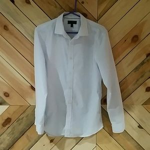 Banana Republic long sleeve dress shirt